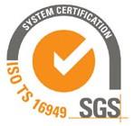 SGS Certification Services Metalbogota
